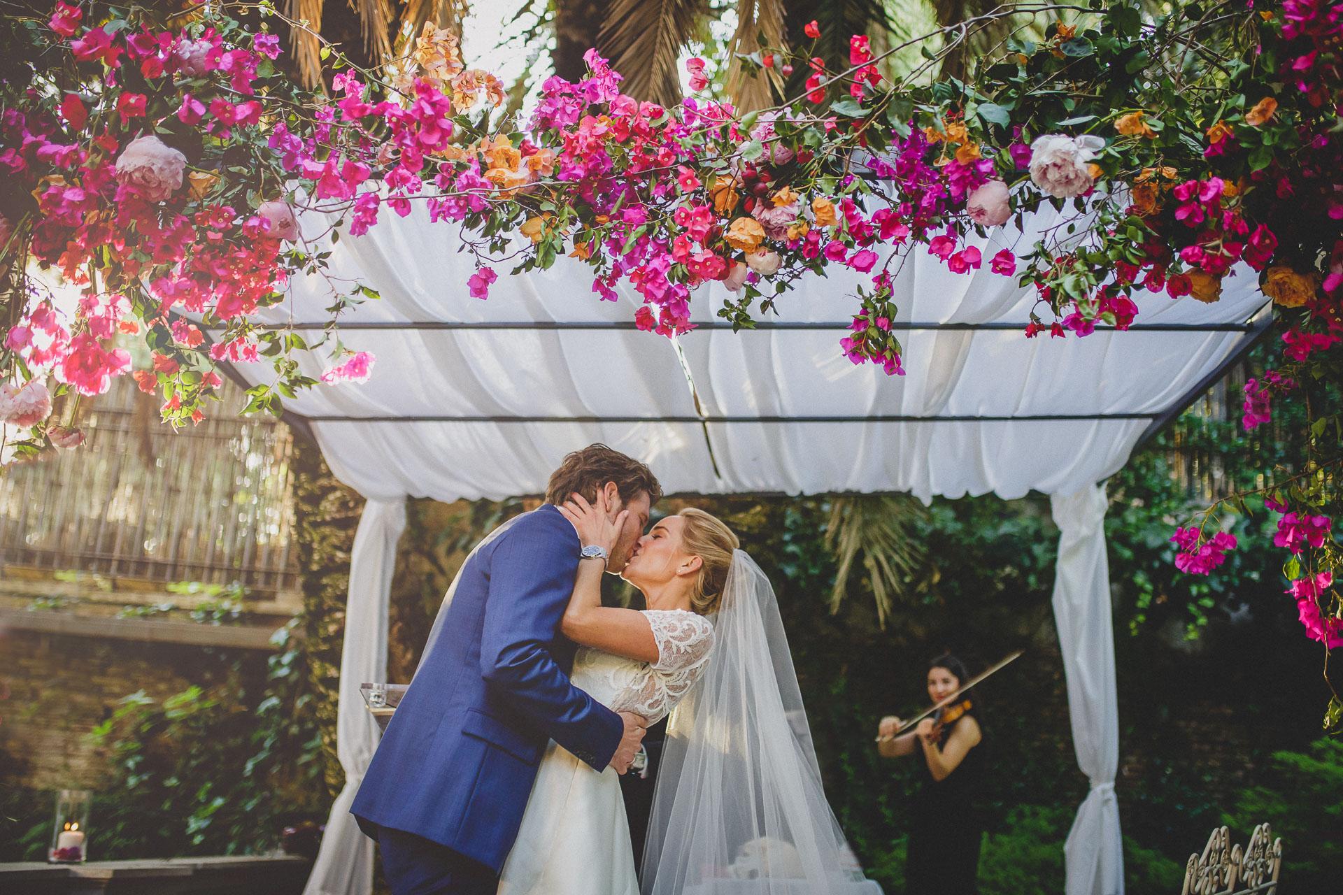 Sebastian Flowers Photo Stefano Casati Hotel de Russie Wedding